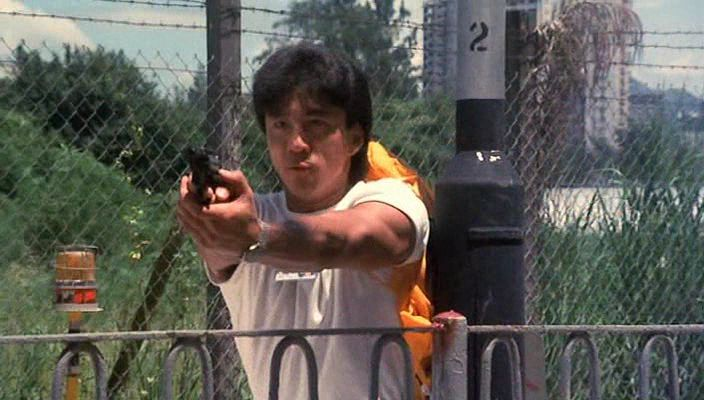 tb3d Chia Liang Liu   Lo foo chut gang AKA Tiger on the Beat (1988)
