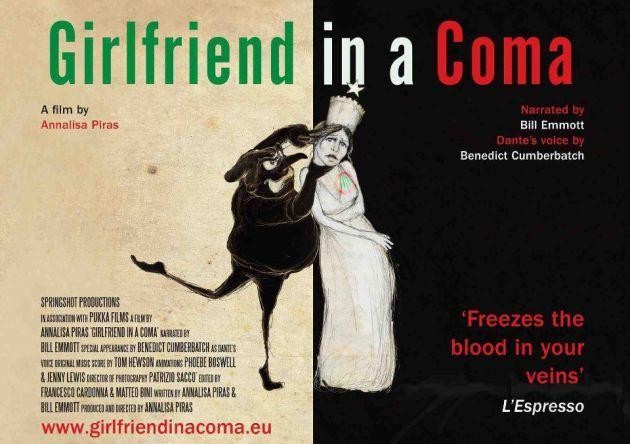 43868319 Annalisa Piras   Girlfriend in a Coma (2012)