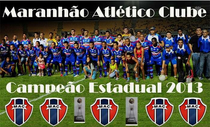Maranhão Campeão