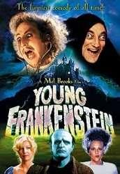 Thế Hệ Trẻ Nhà Frankenstein