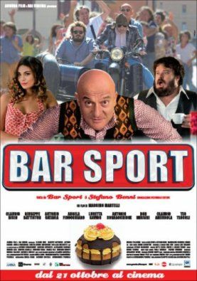 Bar Sport (2011) .avi DvdRip ITA - AC3