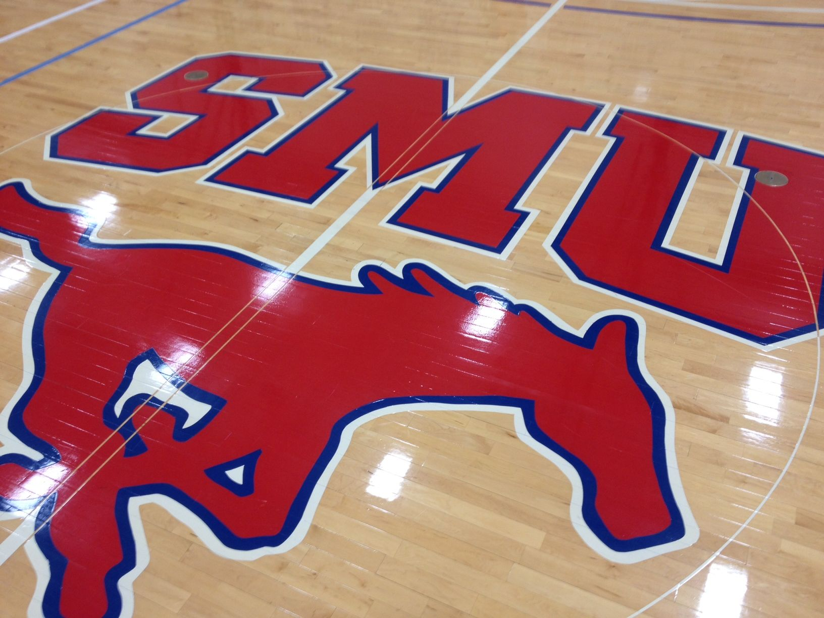SMU logo