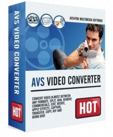 AVS Video Converter v8.4.2.541