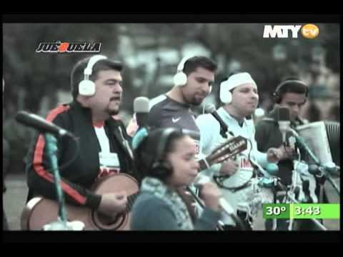 El video Navideño 2013 de los Rayados del Monterrey